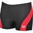 arena Byor Swim Shorts Men black-red-white